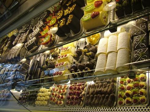 bahar pastanesi, istanbul tatlıcıları, istanbulda nerede tatlı yenir, en iyi tatlıcılar