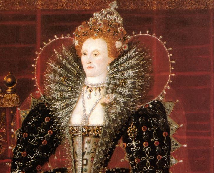 birinci elizabeth, ingiltere kraliçesi, dünyayı yöneten kadınlar, bilmeniz gereken kadın liderler, kadın liderler, kadın yöneticiler, kadın hükümdarlar