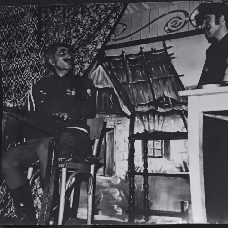 cibali karakolu, nejat uygur, türk tiyatrosu, türk tiyatrosu önemli oyunlar, türk tiyatrosu nedir, en önemli tiyatro oyunları, türk tiyatro oyuncuları
