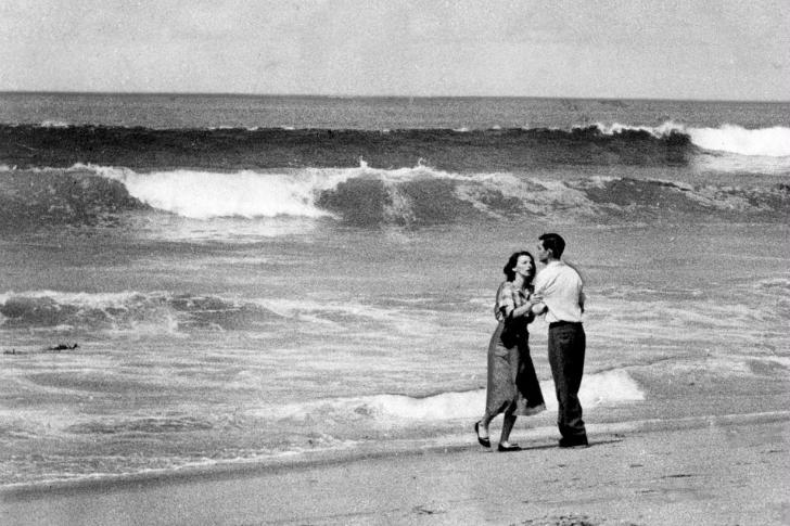 john l. gaunt, denizde trajedi, pulitzer ödülü, pulitzer ödüllü fotoğraflar