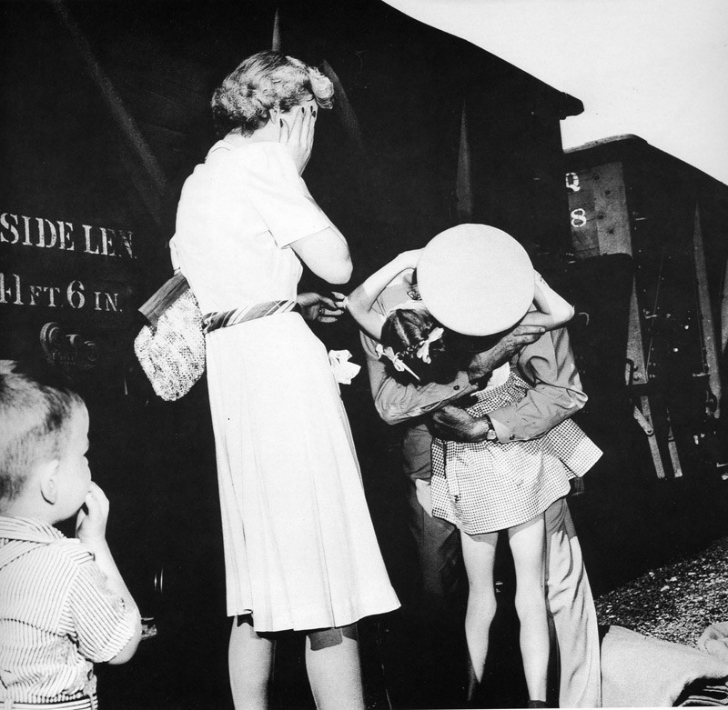 earle bunker, eve dönüş, pulitzer ödülü, pulitzer ödüllü fotoğraflar