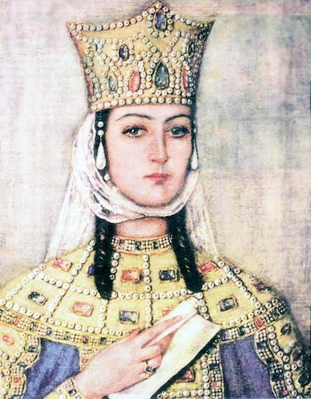 gürcistanlı tamar, dünyayı yöneten kadınlar, bilmeniz gereken kadın liderler, kadın liderler, kadın yöneticiler, kadın hükümdarlar