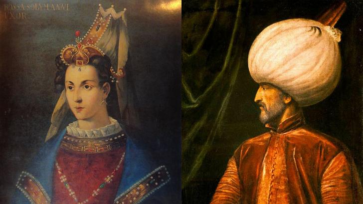kanuni sultan süleyman ve hürrem sultan mektupları