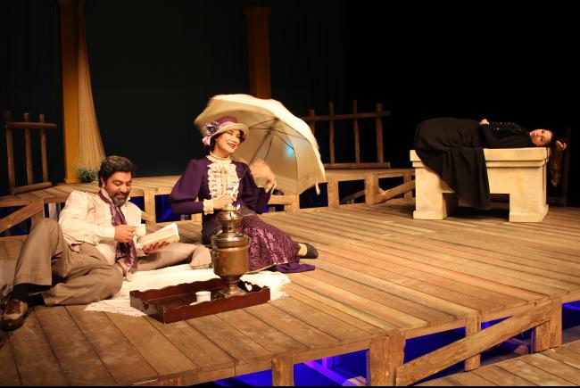martı, anton çehov, kenter tiyatrosu, türk tiyatrosu, türk tiyatrosu önemli oyunlar, türk tiyatrosu nedir, en önemli tiyatro oyunları, türk tiyatro oyuncuları