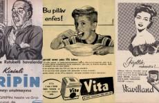 nostaljik ürünler, nostalji, eski ürünler, vita yağ, tokalon kremleri, havilland krem, gripin, arı bisküvi, pe re ja kolonyaları, kızlı sardalya, elvan gazozu, vatan konserveleri