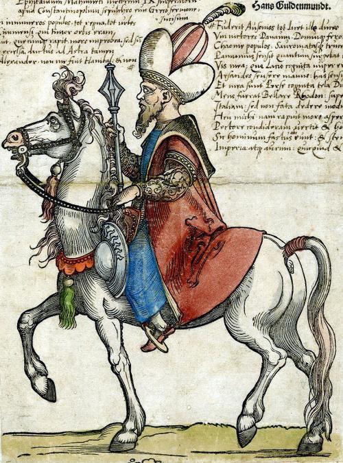 pargalı ibrahim paşa mektupları, kanuni sultan süleyman