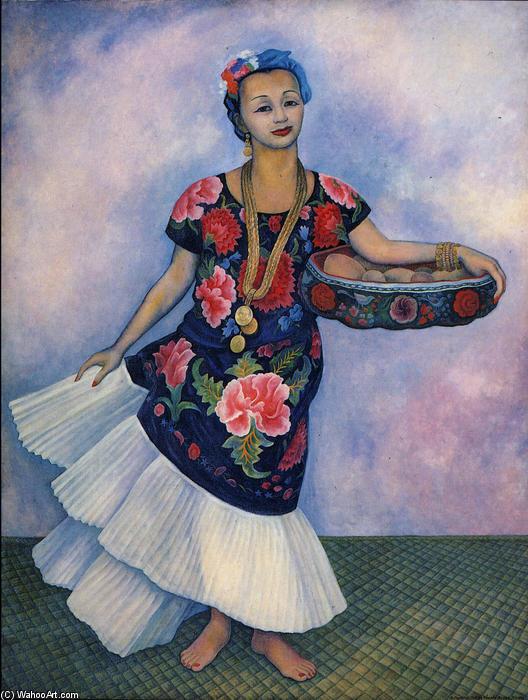 Diego Rivera, Dolores Olmedo Patiño