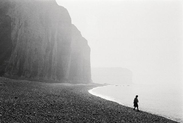 martine franck, magnum ajansı, magnum ajansı fotoğrafçıları, fotoğraf, yalnızlık fotoğrafları, yalnızlık şiirleri, ünlü fotoğrafçılar
