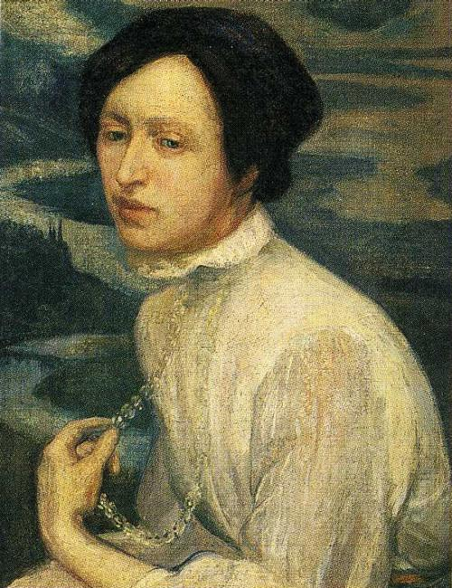 Diego Rivera, Portrait of Angelina Beloff