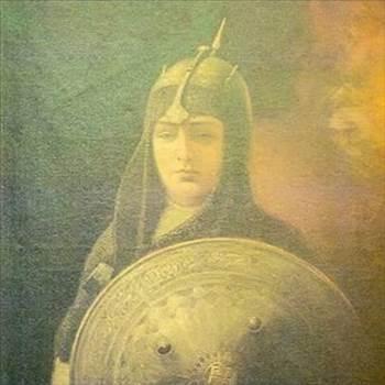 altun can hatun, tarihte kadın liderler, tarihte kadın hükümdarlar, türk tarihi, türk kadın liderler