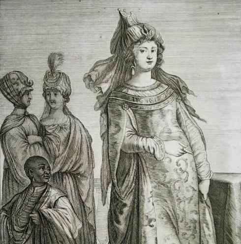 kösem sultan, tarihte kadın liderler, tarihte kadın hükümdarlar, türk tarihi, türk kadın liderler