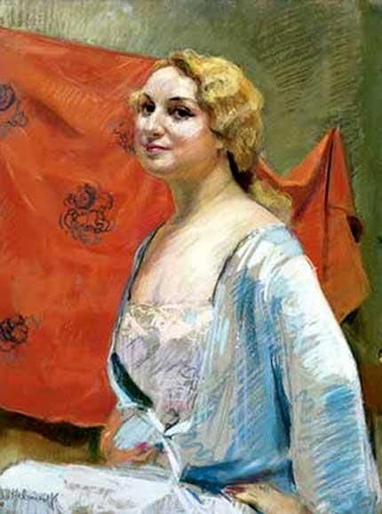 naci kalmukoğlu, türk ressamlar, portre resimleri, portre nedir, portre tablolar, resim, ressam, tablo, otoportre