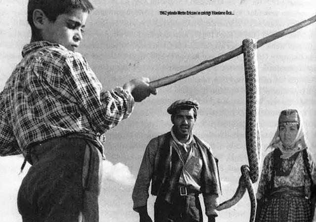 yilanlarin ocu 1962
