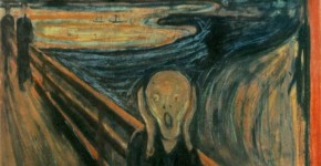 Edvard Munch tabloları