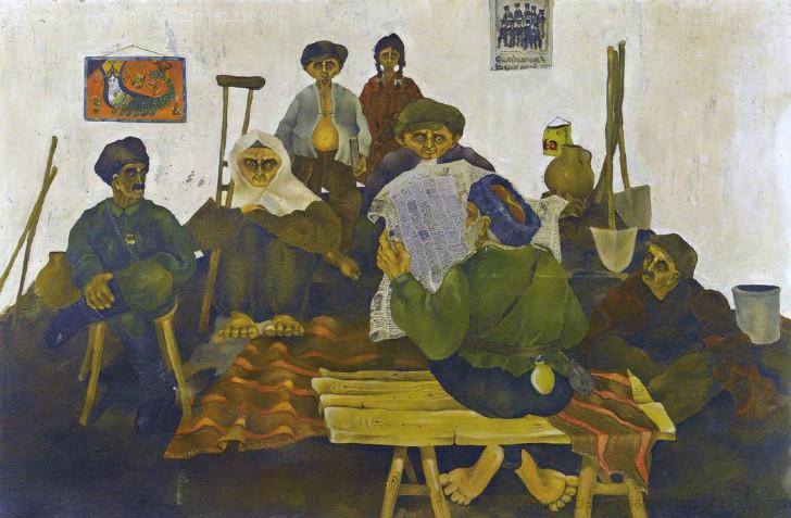Faruk Cimok - Ev Hali