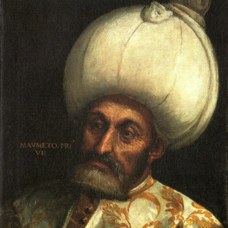 Mehmet I