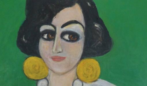 21 Ünlü Türk Ressamın Kadın Figürlü Tabloları