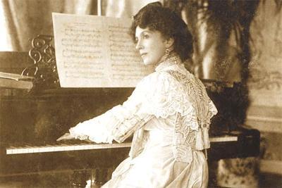Fehime Sultan, 1912