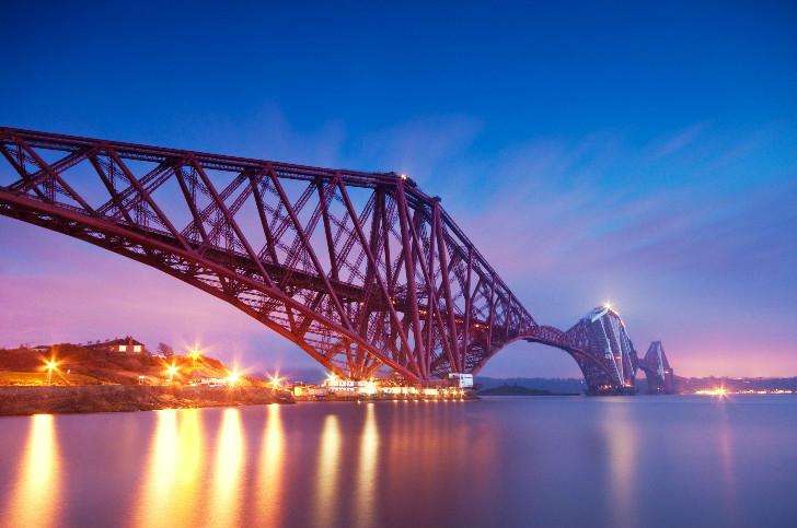 forth köprüsü