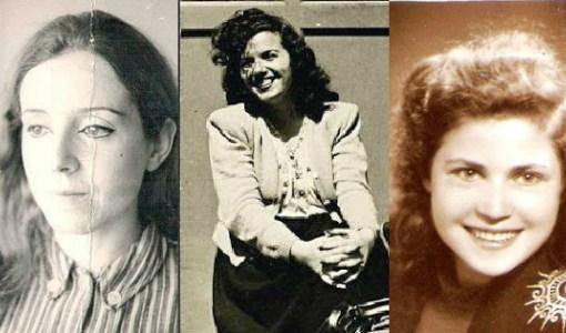 12 şaire ilham olmuş kadınlar