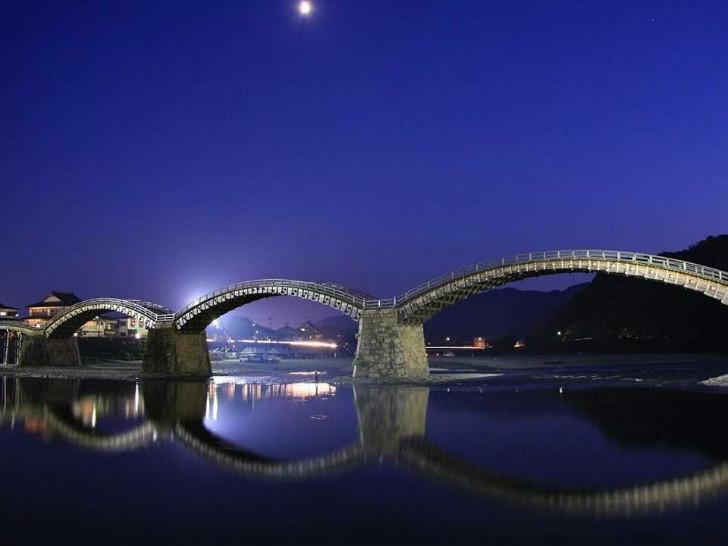 kintai köprüsü