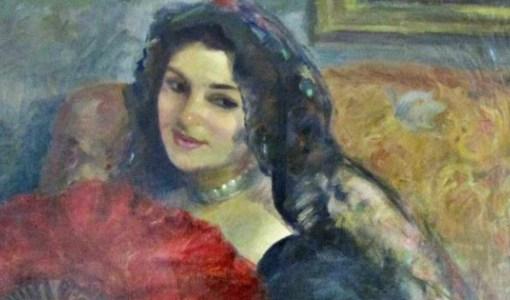 Bilmeniz Gereken 18 Türk Kadın Ressam