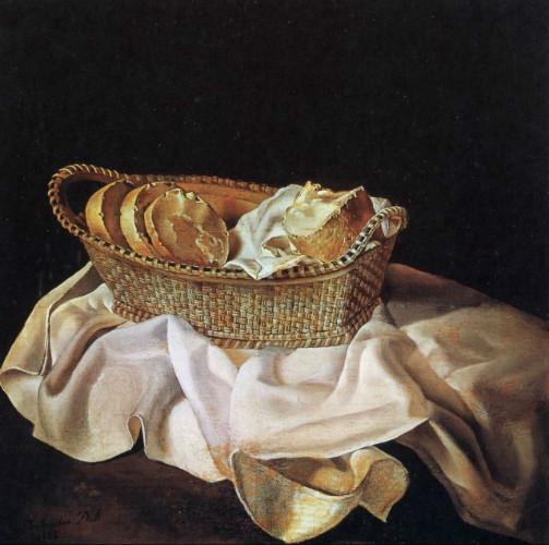 ekmek salvador dali resimleri