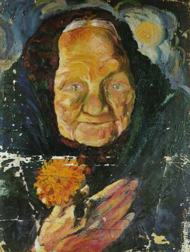 portrait of lucia, salvador dali resimleri