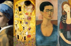 ressamların hayatları