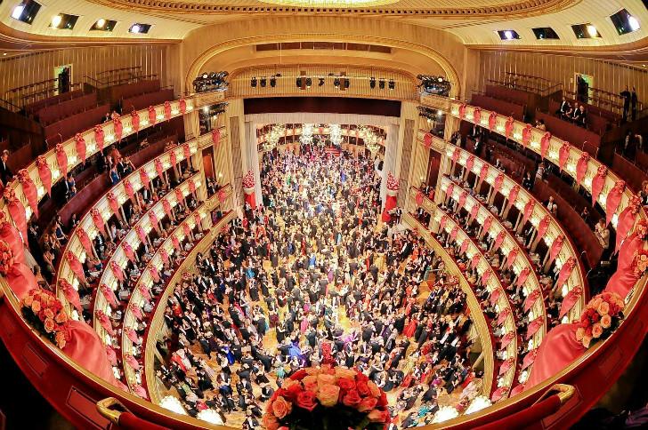viyana opera