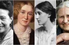 feminist yazarlar