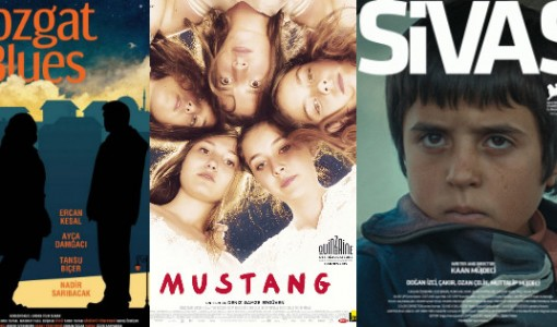 ödüllü türk filmleri