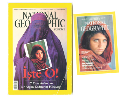 national geographic dergisi