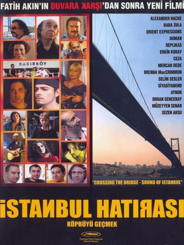 istanbul hatırası fatih akın