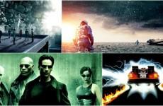bilim kurgu filmleri