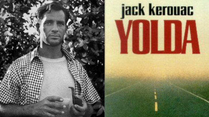 jack kerouac yolda
