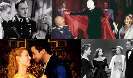 tiyatro temalı filmler