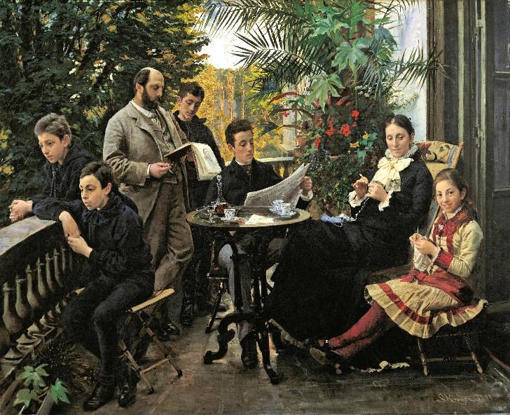 the hirschsprung family