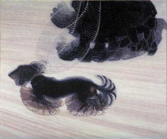 giacomo balla resimleri