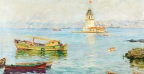 türk ressamlar sergisi