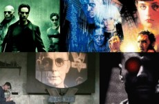 distopya filmleri