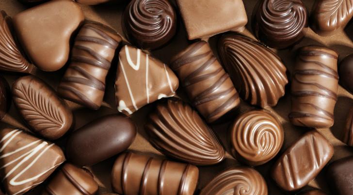 çikolata çeşitleri, çikolata nasıl yapılır