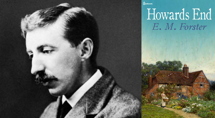 e m forster, howards end