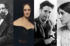 ingiliz edebiyatı eserleri