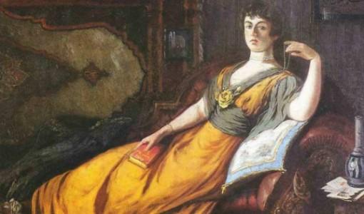 türk ressamların kitap resimleri