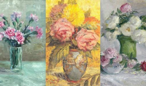 çiçek alıntılı şiirler