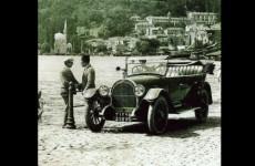 otomobilin tarihçesi