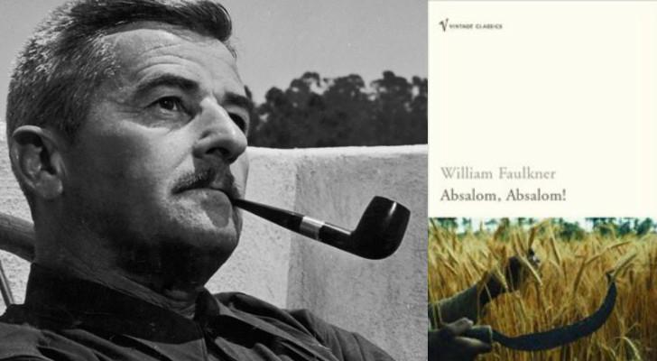 william faulkner abşalom abşalom