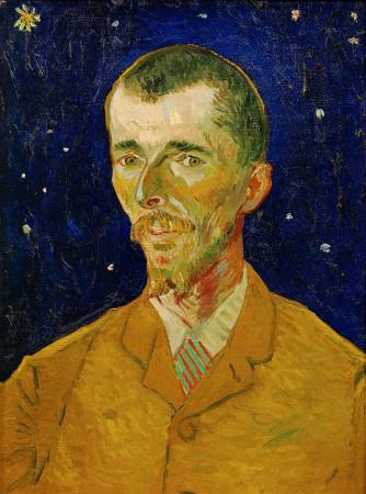 van gogh - The Poet