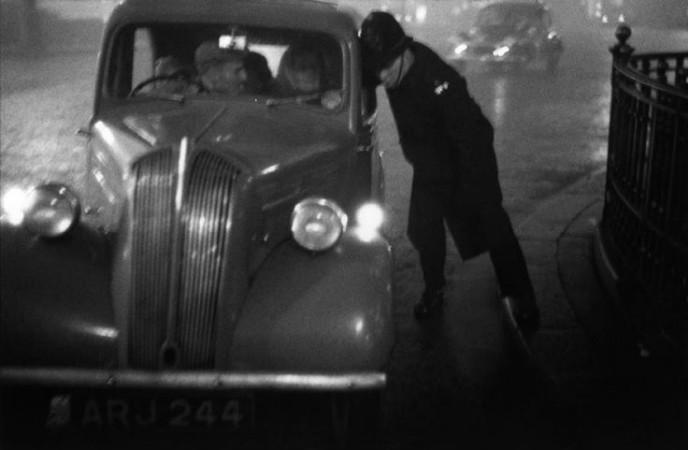 Sergio Larrain - Londra, 1959
